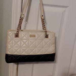 Kate Spade Emerson Leather phoebe satchel